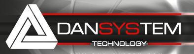 Дан Систем (DAN System), ООО, Снятын