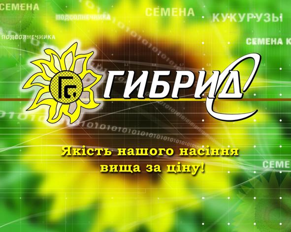 Семеноводческая компания Гибрид-С, ООО, Запорожье