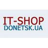 IT-SHOP (Айти-Шоп), СПД, Запорожье
