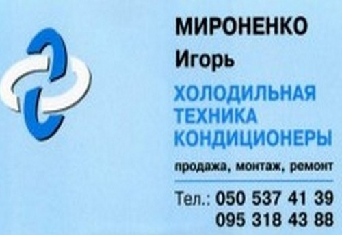 Мироненко, ЧП, Кропивницкий