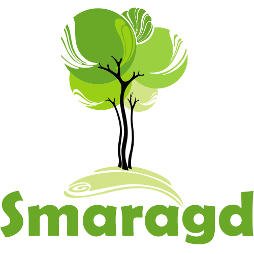 Smaragd (Смарагд), ФОП, Житомир
