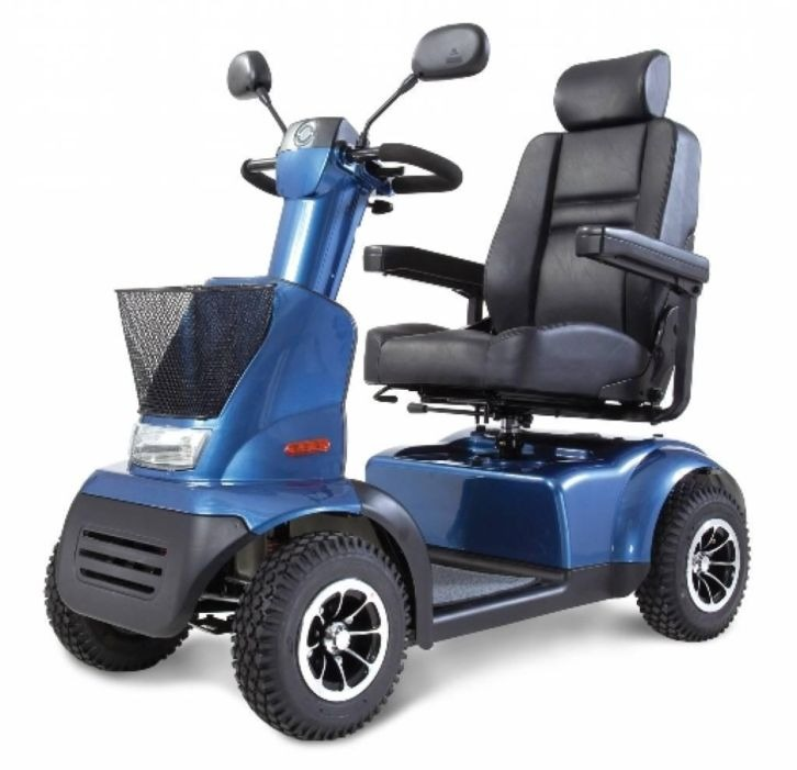 Elscooter - Электроскутеры для инвалидов и пожилых людей, Ровно