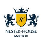 Nester-House, Маєток, Шацк