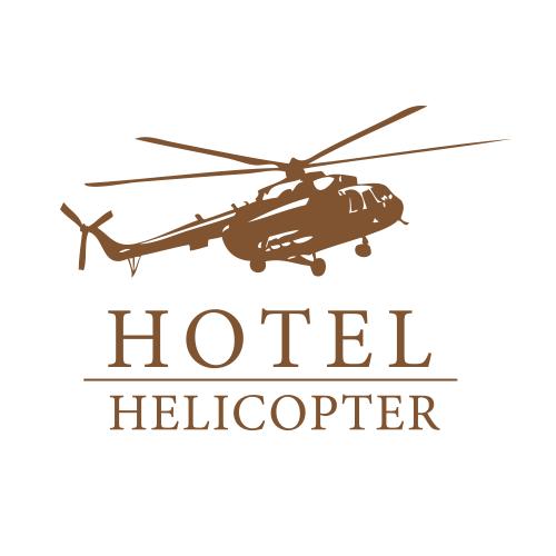 Гостиница Helicopter, Кременчуг