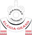ELEGIYa-GRAND, ChTPP - Eksklyuzivnye suvenirnye keramicheskie butylki, Svetlovodsk