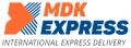 MDK Ekspress, OOO, Pesochin