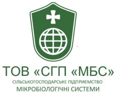 СГП  МБС, ТОВ
