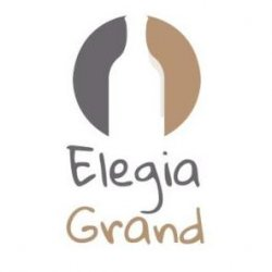 ELEGIYa-GRAND, ChTPP - Eksklyuzivnye suvenirnye keramicheskie butylki