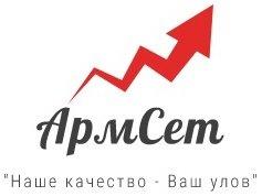 """Интернет магазин - """"АрмСет"""""""