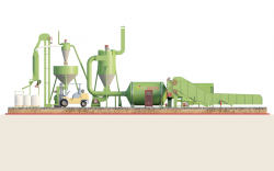The equipment for processing and recycling of waste buy wholesale and retail AllBiz on Allbiz