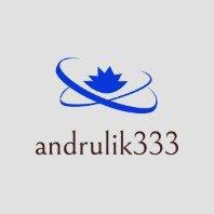 Интернет магазин andrulik333
