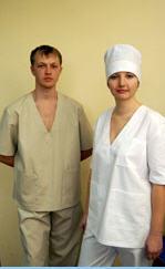 Заказать Одежда для медицины