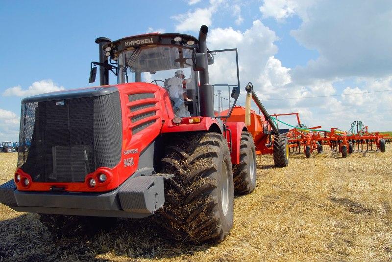 Заказать Услуги по обработке почвы: пахота, дискование, культивация