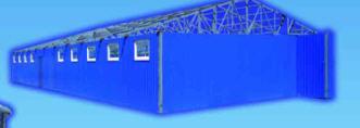 Проектирование магазинов и зданий торгового назначения