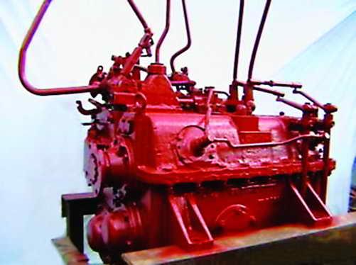 Заказать Капитальный ремонт узлов и агрегатов трактора К-701