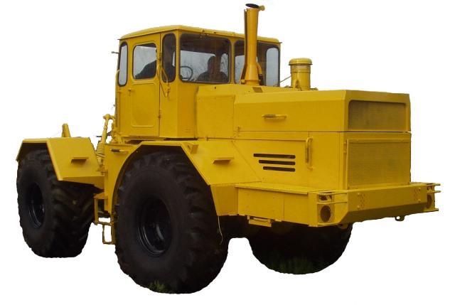 Заказать Аренда тракторов