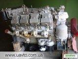Услуги по ремонту двигателей автотранспортных средств