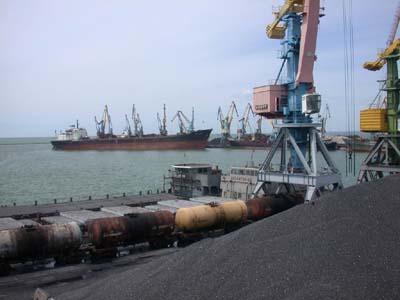 Заказать Обработка морских транспортных средств, грузов, вагонов, судов