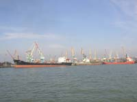 Заказать Перевозки морские пассажирские и грузовые