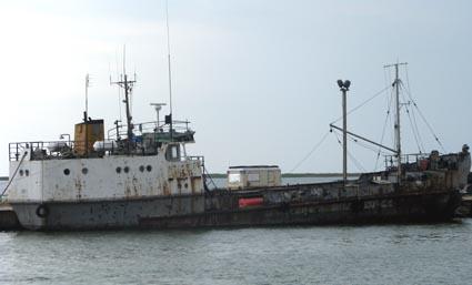 Заказать Ремонт судового оборудования