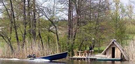 Заказать Экскурсии по реке (речные)