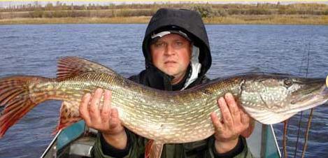 Заказать Туры на рыбалку