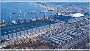 Заказать Логистика морского транспорта (Транспортная)