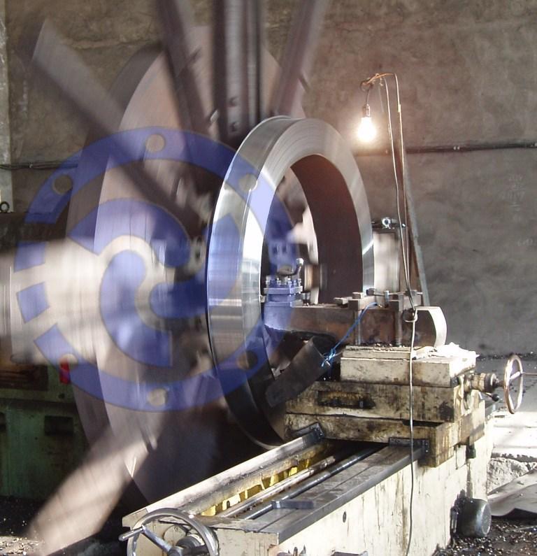 Tillverkning av produktion för beställning av kund