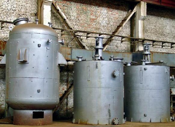 Заказать Проектирование, изготовление, ремонт сварных алюминиевых конструкций