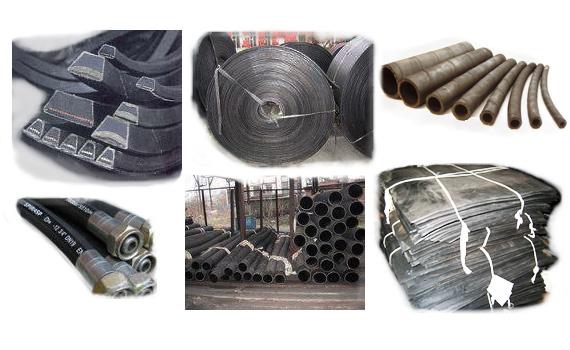 Производство резино-технических изделий (РТИ)