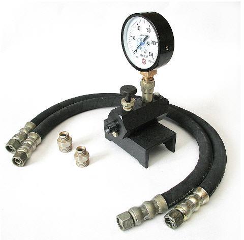 Производство рукавов высокого давления в сборе для гидравлических систем