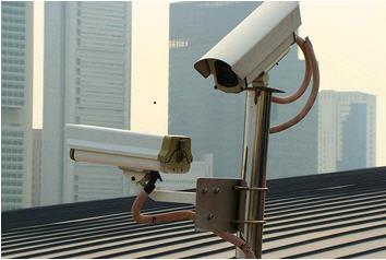 профессиональное техническое обслуживание видеонаблюдения