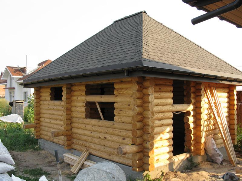 定购木头房建设服务