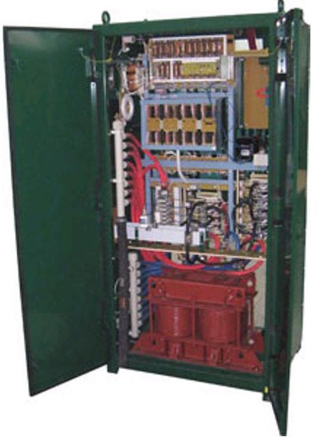 Заказать Наладка электротехнического оборудования и продажа