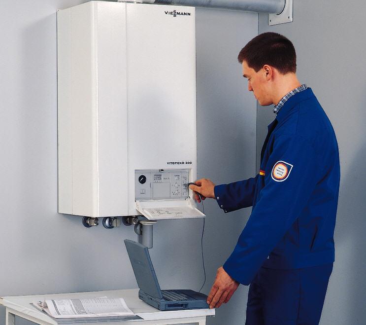 Заказать Услуги по наладке промышленного оборудования