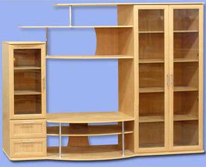 Заказать Изготовление корпусной мебели