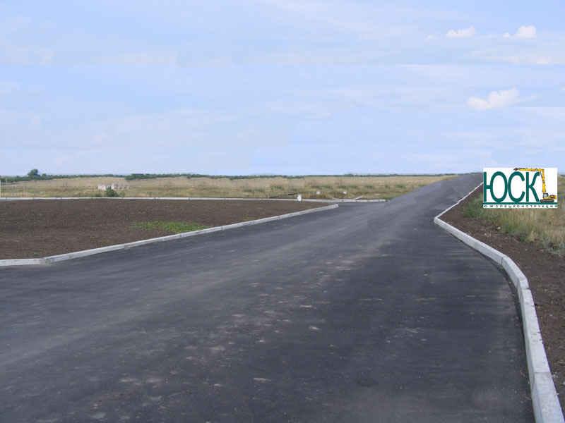 Заказать Строительство автострад, дорог, взлетно-посадочных полос