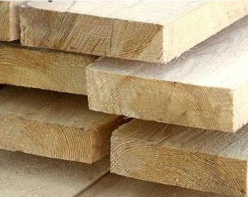 Заказать Немеханическая обработка древесины