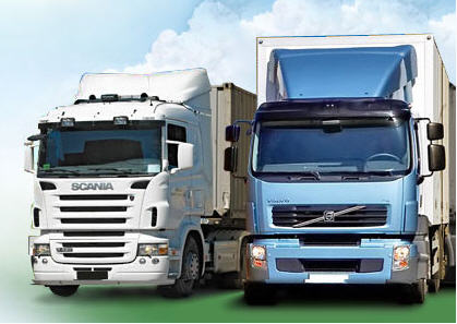 Заказать Перевозки грузовые (грузоперевозки)