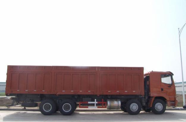 Заказать Транспортировка зерна