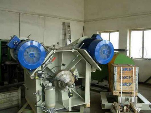 Заказать Проектирование брикетных фабрик