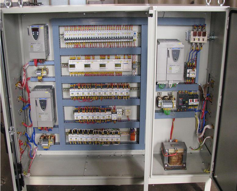 Изготовление шкафов электромонтажных