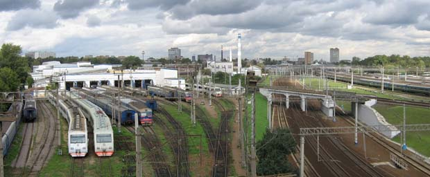 Заказать Услуги транспортных и экспедиторских агентств по железнодорожным перевозкам