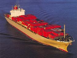Заказать Организация перевозок грузов водным транспортом