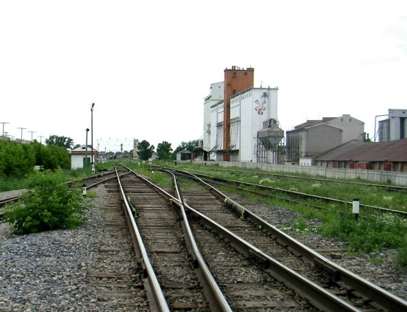 Order Transportation of grain and oil-bearing crops by railway transport in Ukraine