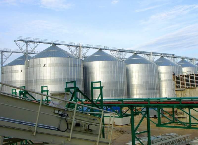 Замовити Перевезення зерна