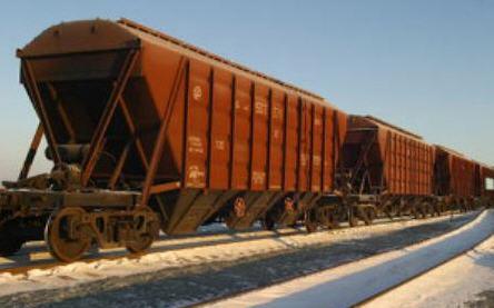Замовити Залізничні перевезення