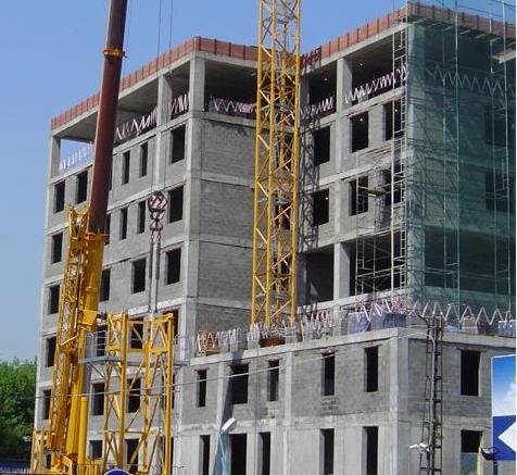 Замовити Будівництво будинків