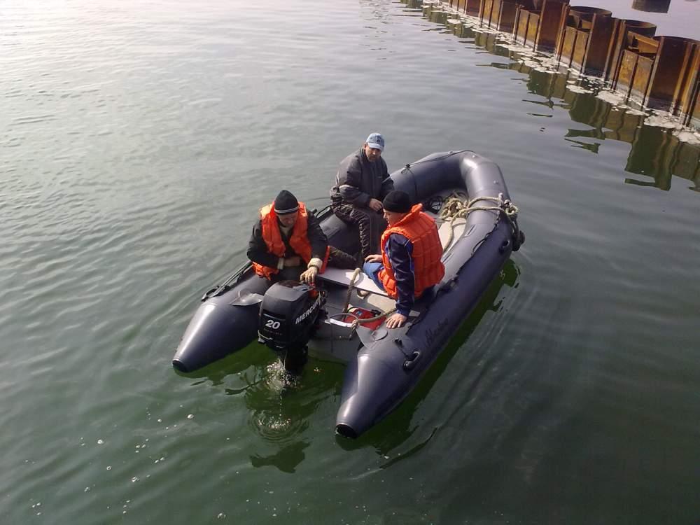 Заказать Подводно-технические работы
