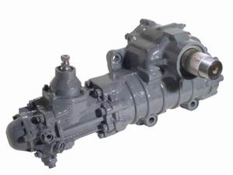 Ремонт гидроусилителей рулевого управления
